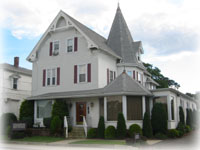 Stapleton-Barry-Holdredge Funeral Home